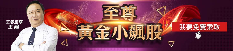 20190611-王曈-至尊黃金小飆股1440x320
