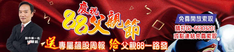 20200807林驛銘-慶祝88父親節1440x320